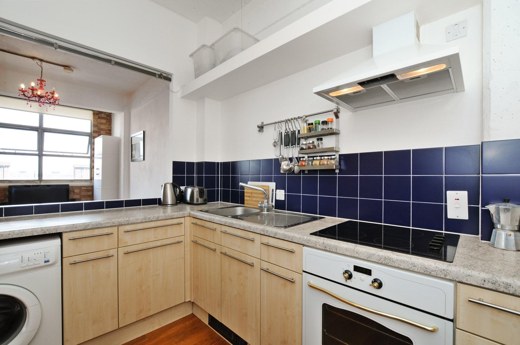 London Academic Apartment Rental